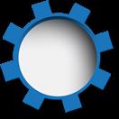 blue-gear