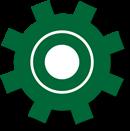 green-gear