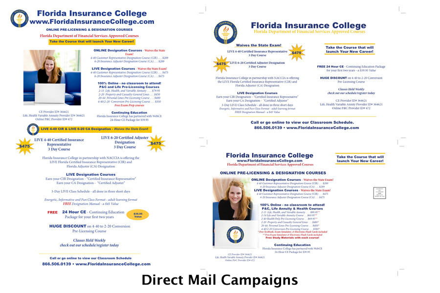 FIS-directMail